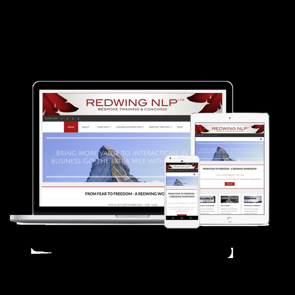 website, WP, wordpress, design, bespoke, business